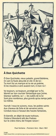 À Don Quichotte