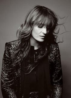 Les Beehive – Recent Florence Welch Editorials