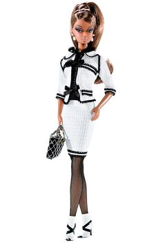 Toujours Couture™ Barbie® Doll | Barbie Collector