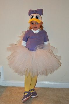 Create your costume pinterest yellow tights duck costumes and daisy duck costume diy for liv solutioingenieria Gallery