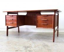 Gunni Omann desk - The Vintage Shop