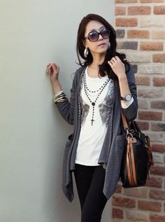 Awesome 15 Popular Styles For This Spring... Clothes I like Check more at http://fashionie.top/pin/34740/
