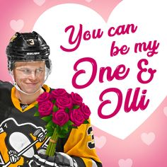 newest collection 61409 ef3f6 70 Best #PensValentines images in 2019   Pittsburgh penguins ...