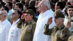 Documental: La Invasión Consentida de Cuba a Venezuela 2014 HD