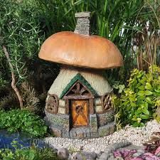 how to make a polymer clay fairy house! the blue firy ´s house is off to new méxico later this week - Pesquisa Google