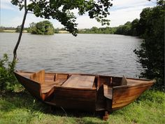 boat bench with seating and table