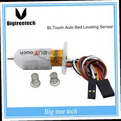 48.00$  Watch here - http://ali8t0.worldwells.pw/go.php?t=32776886289 - 3D printer parts BLTouch Auto Bed Leveling Sensor / To be a Premium 3D Printer 48.00$