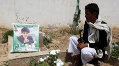 UNO: 10.000 Tote im Jemen-Krieg