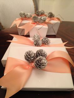 wrappings from trappings