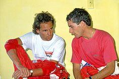 Berger & Senna