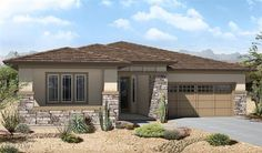 Three Bedroom homes for sale in Gilbert are remarkable! #realestate #gilbert #arizona #threebedroom #homesforsale