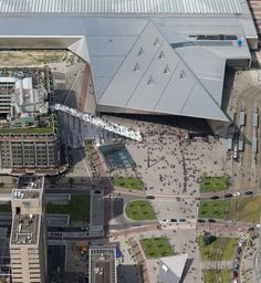 De Trap, Rotterdam.