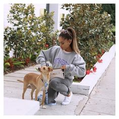 """Ariana Grande on Instagram: """"Ari x Prince of @Coach x cute @Coach... ❤ liked on Polyvore featuring bags, handbags and clutches"""