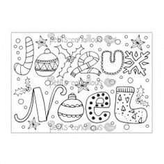 Home Decorating Style 2020 for Carte Joyeux Noel A Colorier, you can see Carte Joyeux Noel A Colorier and more pictures for Home Interior Designing 2020 at Coloriage Kids. Christmas Images To Color, Christmas Quotes For Kids, Diy Christmas Activities, Merry Christmas Quotes, Christmas Colors, Kids Christmas, Christmas Crafts, Christmas Printables, Xmas