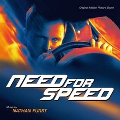 """""""Need For Speed"""" Soundtrack Review Music By Nathan Furst"""