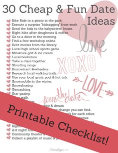 148 romantic date night ideas for married couples love and