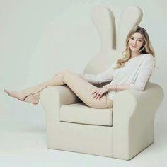 Honeydew Rabbit oversized bispoke line