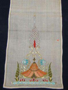 Neşe'nin gözdeleri Turkish Fashion, Turkish Style, Primitive Folk Art, Bargello, Eminem, Hand Embroidery, Needlework, Bohemian Rug, Projects To Try