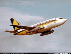 Boeing 737-112 aircraft picture