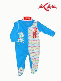 Variedad en Pijamas para bebe