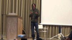 Freie Energie - Harald Kautz-Vella - Vortag Neue Physik  2015