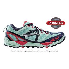 ff8a483132e1 Womens Brooks Cascadia 9 Athletic Running Shoes