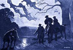 Moonraker – an English legend English Legends, Historical Fiction, Full Moon, Lighthouse, History, World, Painting, Art, Harvest Moon