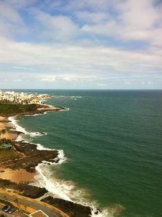 As belezas de salvador  # mar