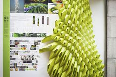 Cellular Morphology Facade uses design to allow buildings to adapt to different climatic conditions | Inhabitat - Sustainable Design Innovation, Eco Architecture, Green Building