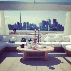 hookah lounge!!