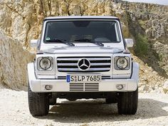 New_Mercedes-Benz-G55_AMG_2009_