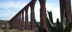 Acueducto del Padre en Teotihuacan   VisitMexico