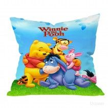 Winnie the pooh Pillow Cases