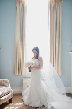 Beautiful Bride- Inn on the Twenty Niagara- Cave Springs Wedding