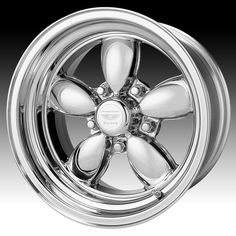 Now, more than 50 years later, American Racing continues its tradition of excellence in period correct and custom wheels for hot rods, muscle cars and restoration applications. Custom Wheels, Custom Cars, American Racing Wheels, Aftermarket Wheels, Rims For Cars, Rolling Stock, Country Of Origin, Mopar, Car Accessories