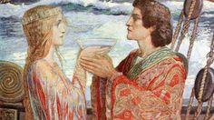 O poder do amor em Tristão e Isolda