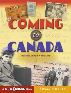 a collection of compelling stories about these pioneers. Coming to Canada traces these stirring human tales of immigration and it's through this lens that the country's story unfolds.