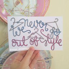 Taylor Swift - Style lyric art by Miasdrawings on Etsy https://www.etsy.com/listing/217868749/taylor-swift-style-lyric-art