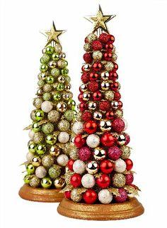 DIY: Christmas Tree Tutorial