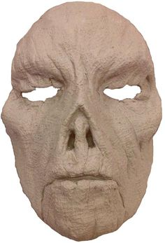 SCARECROW FOAM LATEX FACE Halloween Costumes For Teens, Adult Halloween, Halloween Makeup, Halloween Ideas, Scarecrow Costume, Prosthetic Makeup, Morris Costumes, Horror Masks, Mascaras