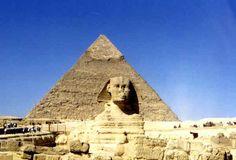 ΔEITE πως χτίστηκαν οι πυραμίδες και ποιοι τις κατασκεύασαν (Βίντεο)