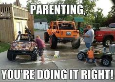 Some day I would love to do this with my son or daughter :)