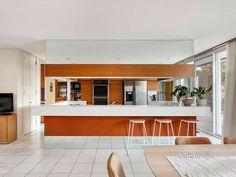 Kitchen Pantry Storage, Splashback, Storage Shelves, Kitchen Design, Garage Doors, Outdoor Decor, Home Decor, Storage Racks, Decoration Home