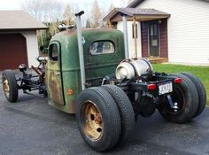 rat rod trucks | American Rat Rod Cars & Trucks For Sale