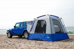 Napier Sportz SUV Tent Model 82000