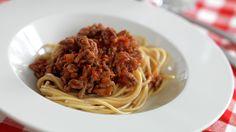 Oppskrifter - MatStart Spaghetti, Pasta, Ethnic Recipes, Food, Essen, Noodles, Yemek, Spaghetti Noodles, Ranch Pasta
