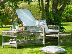 Sika Design Georgia Garden Sonnenliege Ashley kaufen im borono Online Shop