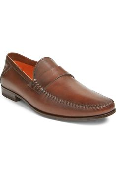 Men's Shoes, Dress Shoes, Workwear Trousers, Loafers Men, Soft Leather, Casual Shoes, Oxford Shoes, Bring It On, Nordstrom