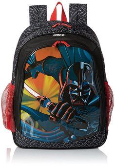 Disney Store Star Wars Backpack /& Bonus School Supplies Combo Deal