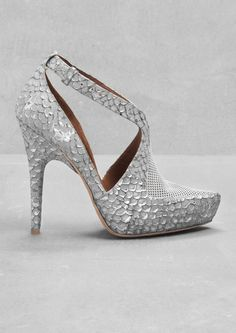 Shoes from & Other Stories